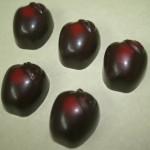 apples rosh hashana