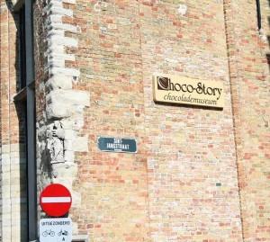 chocoStory museum one